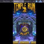 How to Play Temple Run Game in PC?