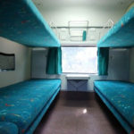 Book Sleeper and travel AC coach in IRCTC!