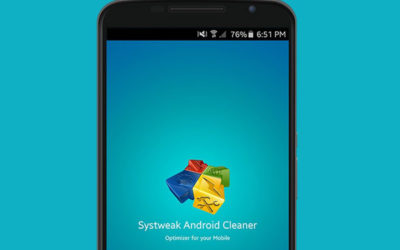 sysweak_android_cleaner