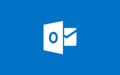 outlook client features