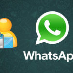 How to send Scheduled message in WhatsApp?