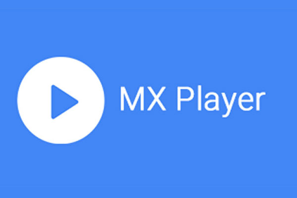 Play video on Android mobile using MX Player