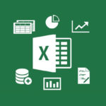 How to fill the auto number in Microsoft Excel rows?