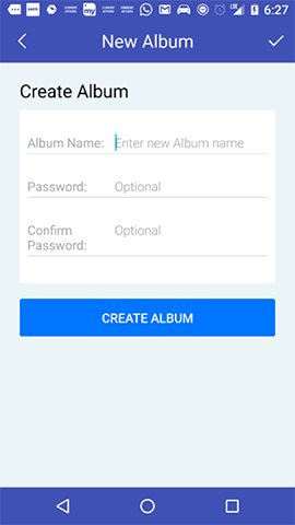 dual password protection