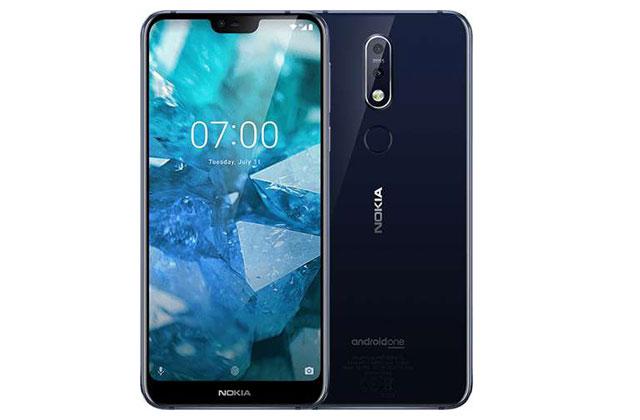 Nokia 7.1 Elisa