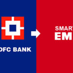 How to Convert HDFC Credit Card Bill Amount to EMI?
